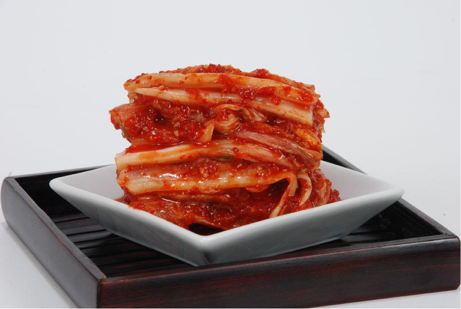 白菜キムチ 【株漬700g】