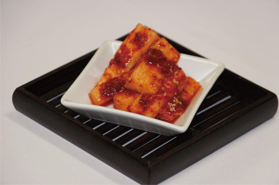 山芋キムチ 【250g】